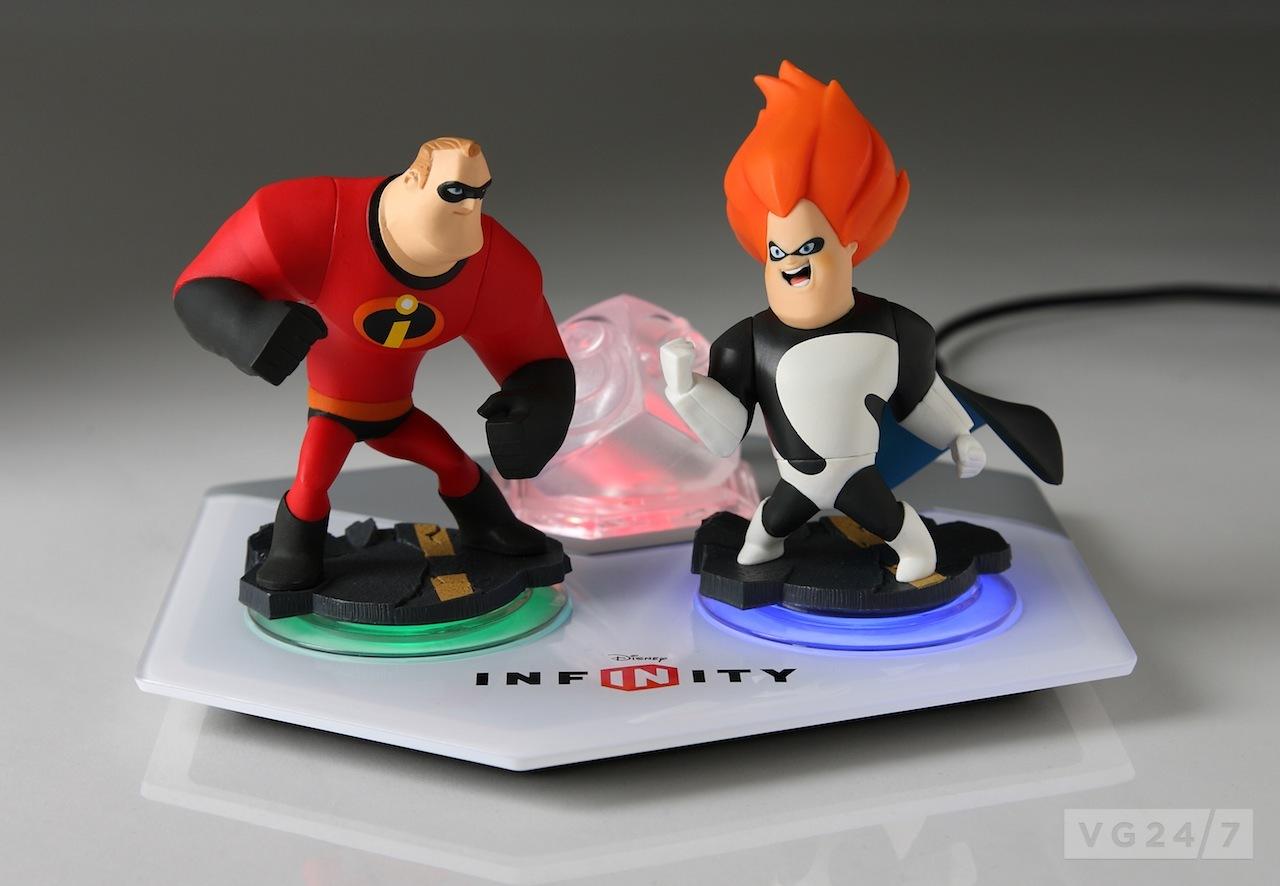 Wreck it ralph disney infinity wiki fandom powered by - Disney Infinity 33 Jpeg