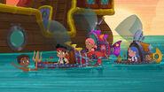 Jake&crew with Finn-Mer-Matey Ahoy!02