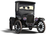 Lizzie (Carros)