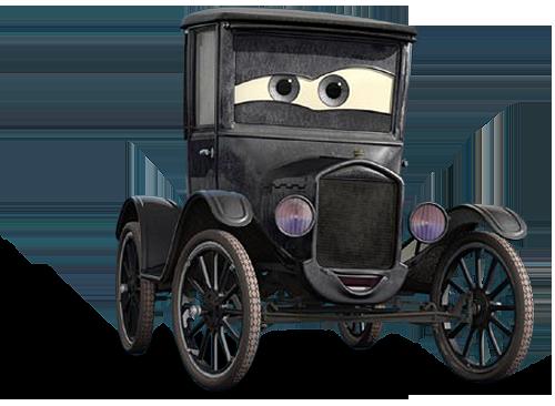 Lizzie (Cars) | Disney Wiki | FANDOM powered by Wikia