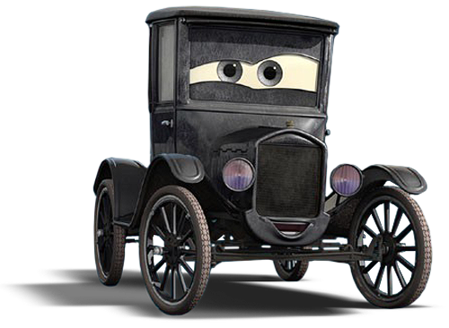 Lizzie (Cars)  sc 1 st  Disney Wiki - Fandom & Lizzie (Cars)   Disney Wiki   FANDOM powered by Wikia markmcfarlin.com