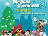 Magicas Canciones De Navidad con Mickey y sus Amigos