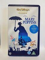 Mary Poppins (2005 UK VHS)