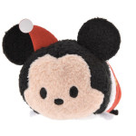 Mickey Holiday Tsum Tsum Mini