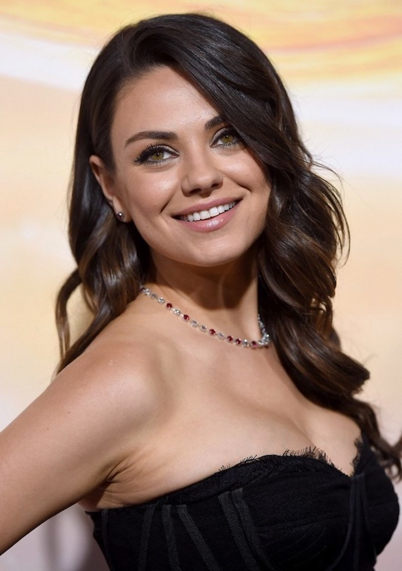 Discussion on this topic: Carla Laemmle, mila-kunis/
