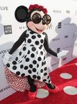 Minnie in fashion los angeles awards