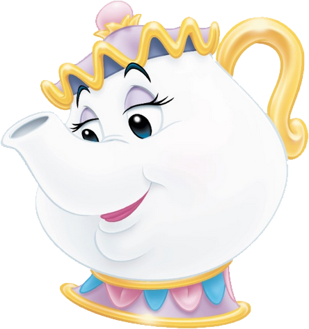 Mrs Potts Disney Wiki Fandom Powered By Wikia