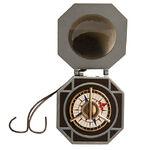 Pirates of the Caribbean Compass Pin - D23