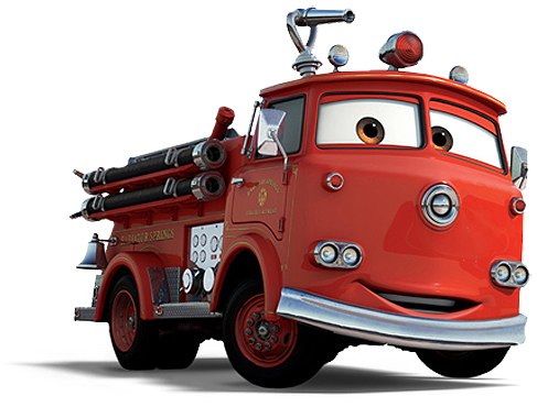 Red (Cars) | Disney Wiki | FANDOM powered by Wikia