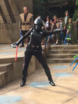 Seventh Sister at Disney Parks 10