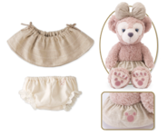ShellieMay plush clothes