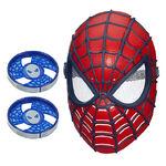 Spider-Man Spider Vision Mask