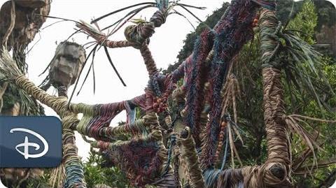 'Placemaking' Pandora - The World of Avatar