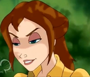 5- Queen Jane La, possesion 3