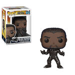 Black Panther Movie POP