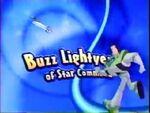 Buzz Lightyear of Star Command- Toon Disney WBB bumper (2003) - YouTube