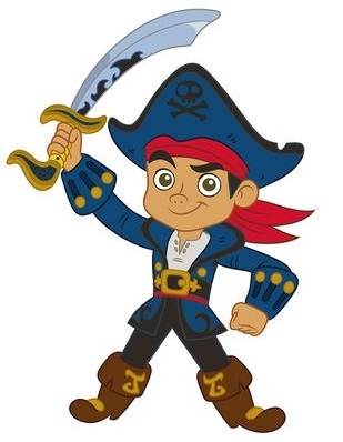Jake Pirate Disney Wiki Fandom Powered By Wikia