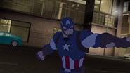 Captain America ASW 09