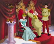 Cinderella dreams 4