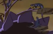 Compsognathus Fantasia