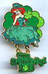 DLP - St Patrick's Day 2013 - Ariel