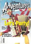 DisneyAdventures-June1992
