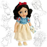 Disney Animators' Collection Snow White Doll - 16