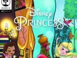 Disney Princess (comic book)