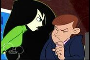 Hank and shego