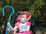Bo Peep Costumes Through the Years