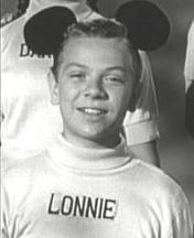 Lonnie Burr