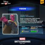 Marvel Battlegrounds Battle Bracket! Contender 04