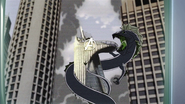 Midgard Serpent 01 Avengers Impossible