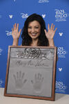Ming-Na Wen Disney Legends D23 Expo19