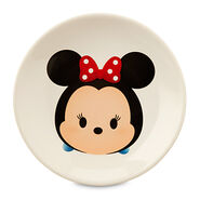 Minnie Mouse Tsum Tsum Dish