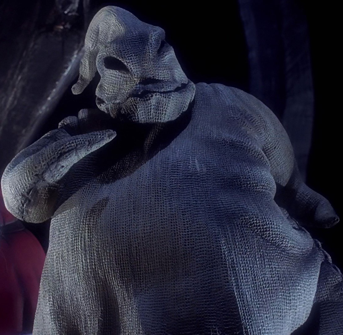 Oogie Boogie | Disney Wiki | FANDOM powered by Wikia