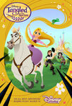 Tangled TV official poster