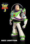 Toy Story 3 - Buzz - Poster 2
