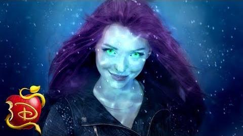 Under the Sea A Descendants Short Story Official Trailer 🐚