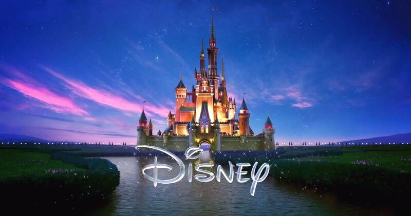 Film Walt Disney