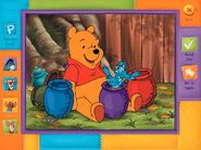 Winnie the Pooh Baby screenshot 2