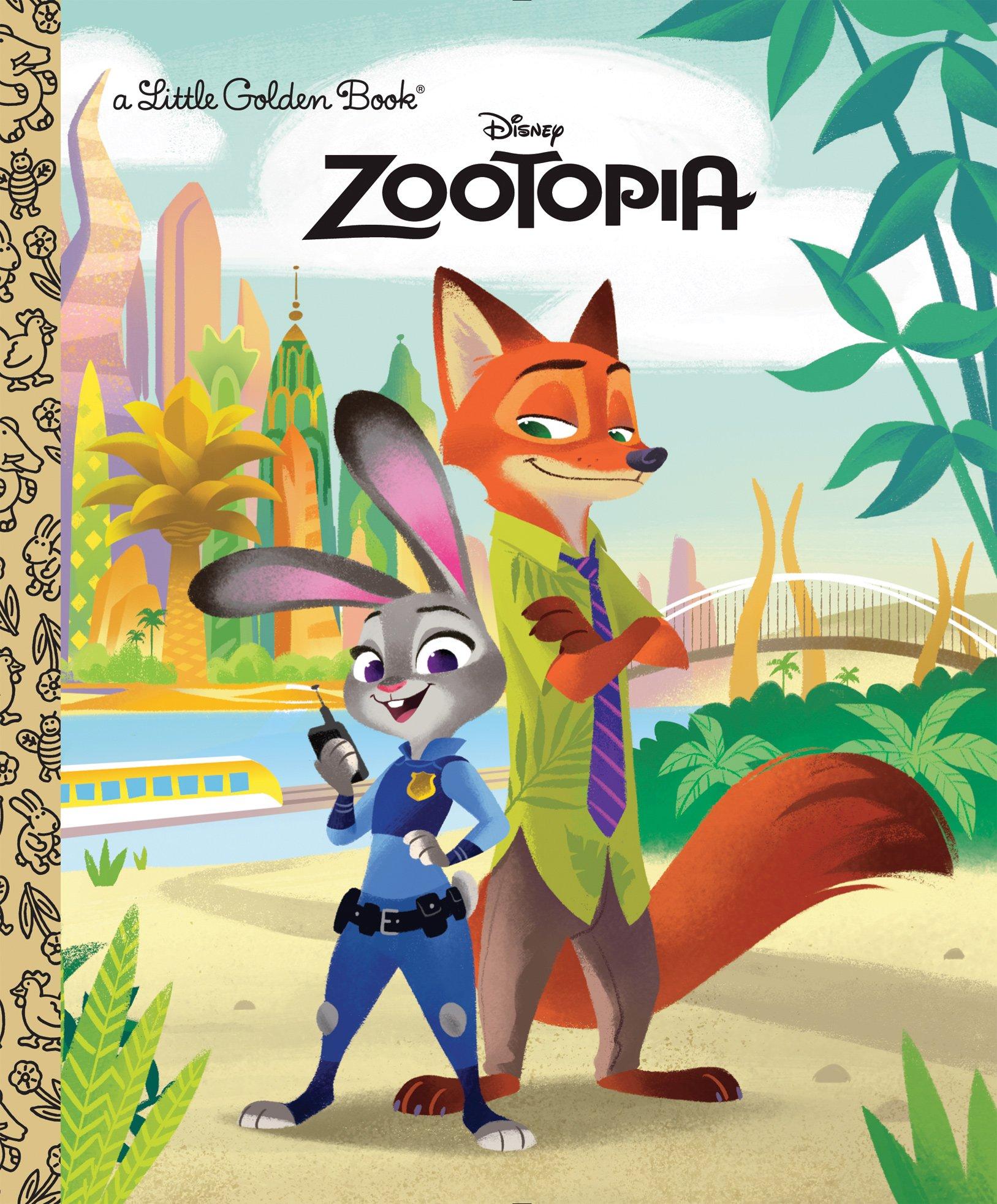 Zootopia  Disney Wiki  FANDOM powered by Wikia
