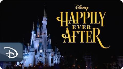 -DisneyParksLIVE- Happily Ever After Full Show - Walt Disney World