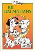 101 Dalmatians (Ladybird 3)