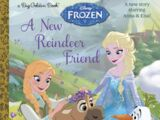 A New Reindeer Friend