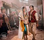 Aladdin 2019 promotional still 2