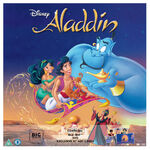Aladdin Big Sleeve