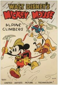 Alpineclimbers