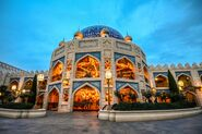 Arabian Coast TDS 02