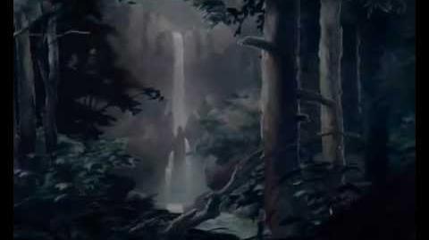 Bambi Canción de amor (intro)